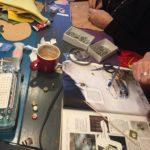 sfeer workshop sieraden