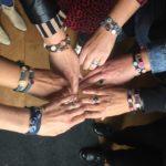 Workshop armbanden Ela Sieraad
