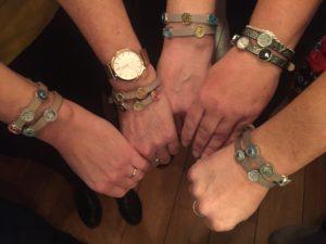 Sieraden workshop cuioi armbanden