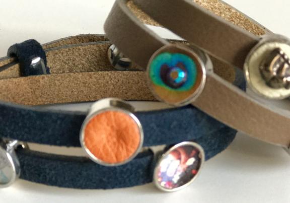 workshop armbanden